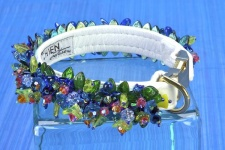 Tropical Garden Collar