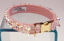 Pink Princess Luxe Collar