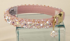 Pink Funk Luxe Collar