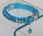 Turquoise Jewel Luxe Collar