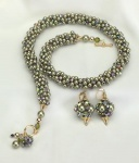 Olive Posh 6mm Necklace<!--Women-->