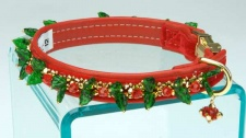 Holiday Garland Collar