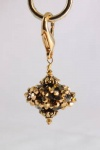 Baroque Diva Dangle