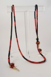 Poppy Field Leash